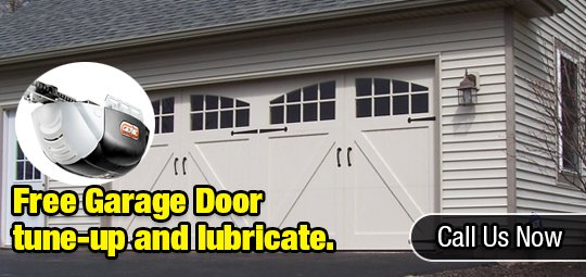 Garage Door Repair Valencia