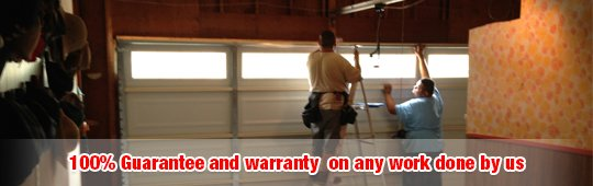 Garage Door Repair Valencia CA